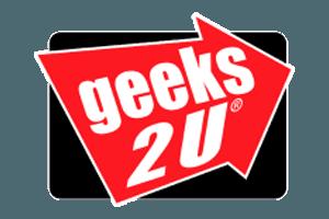Geek 2 U